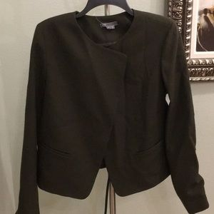 Vince short jacket